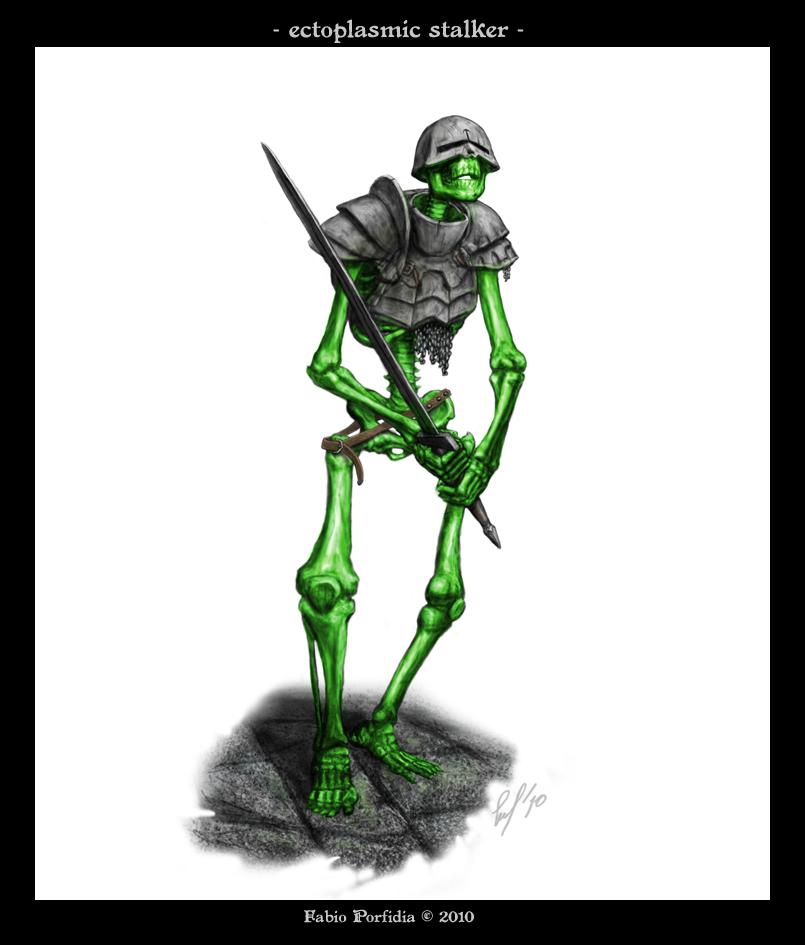 Ectoplasmic Stalker