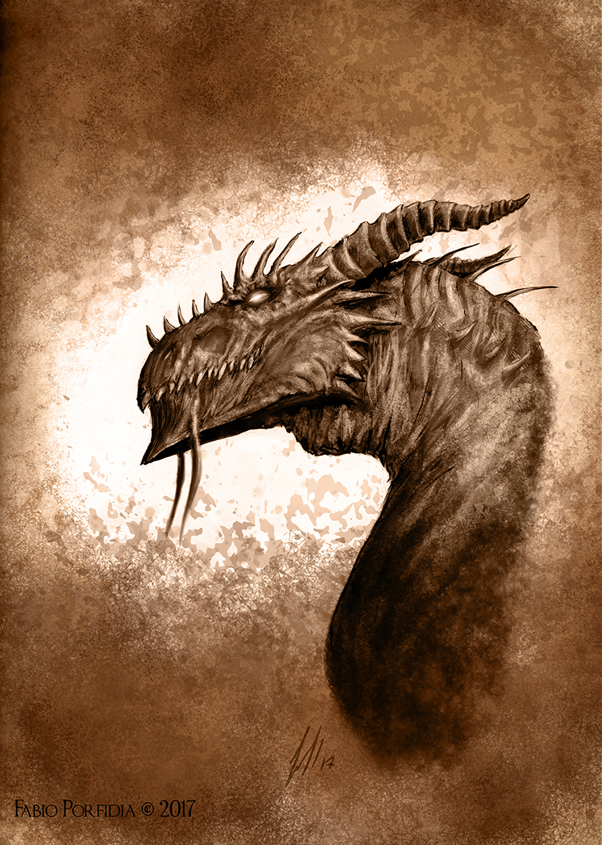 Dragonscarabocchio