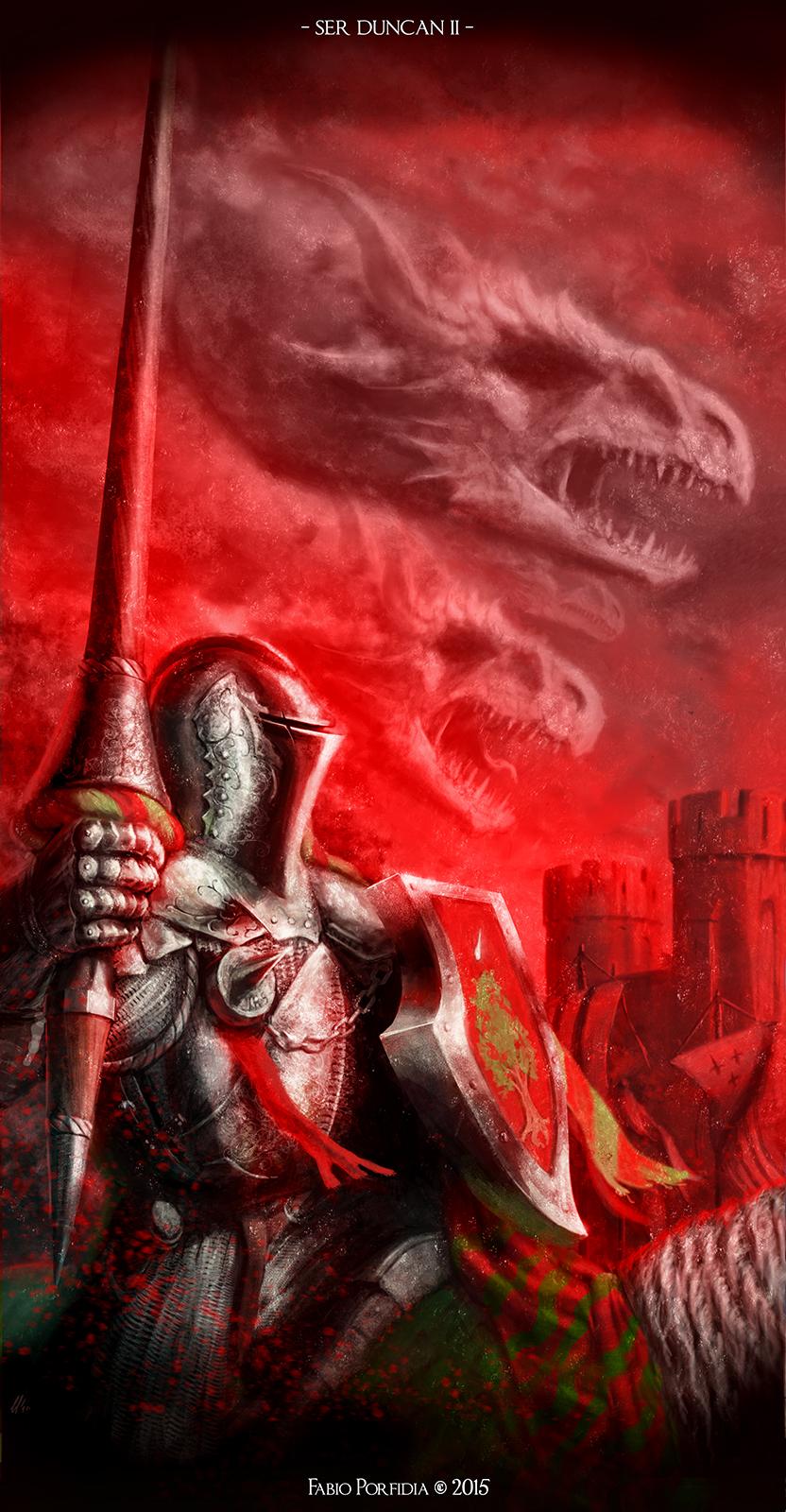 Ser Duncan II