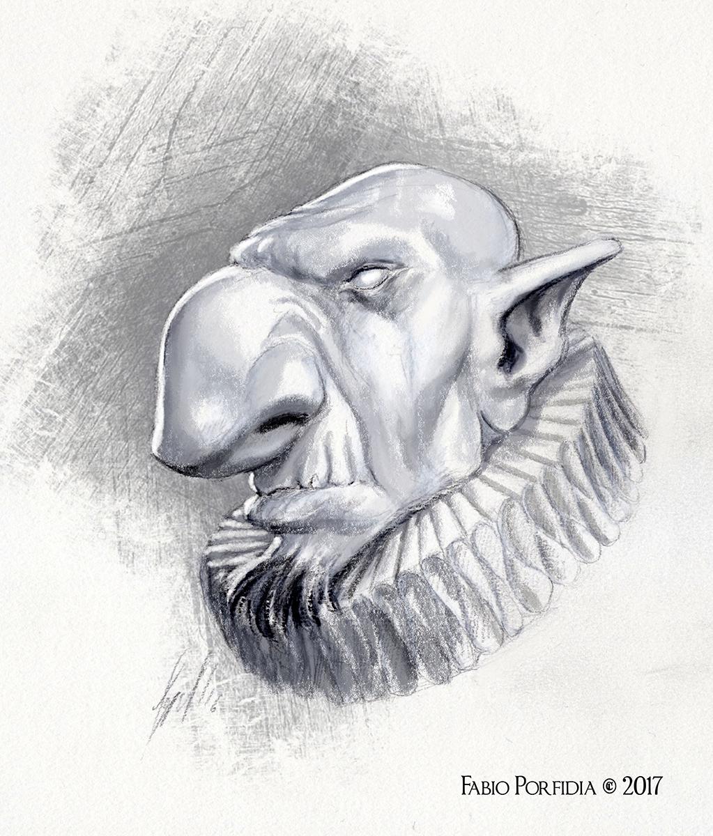 Goblin Amleto