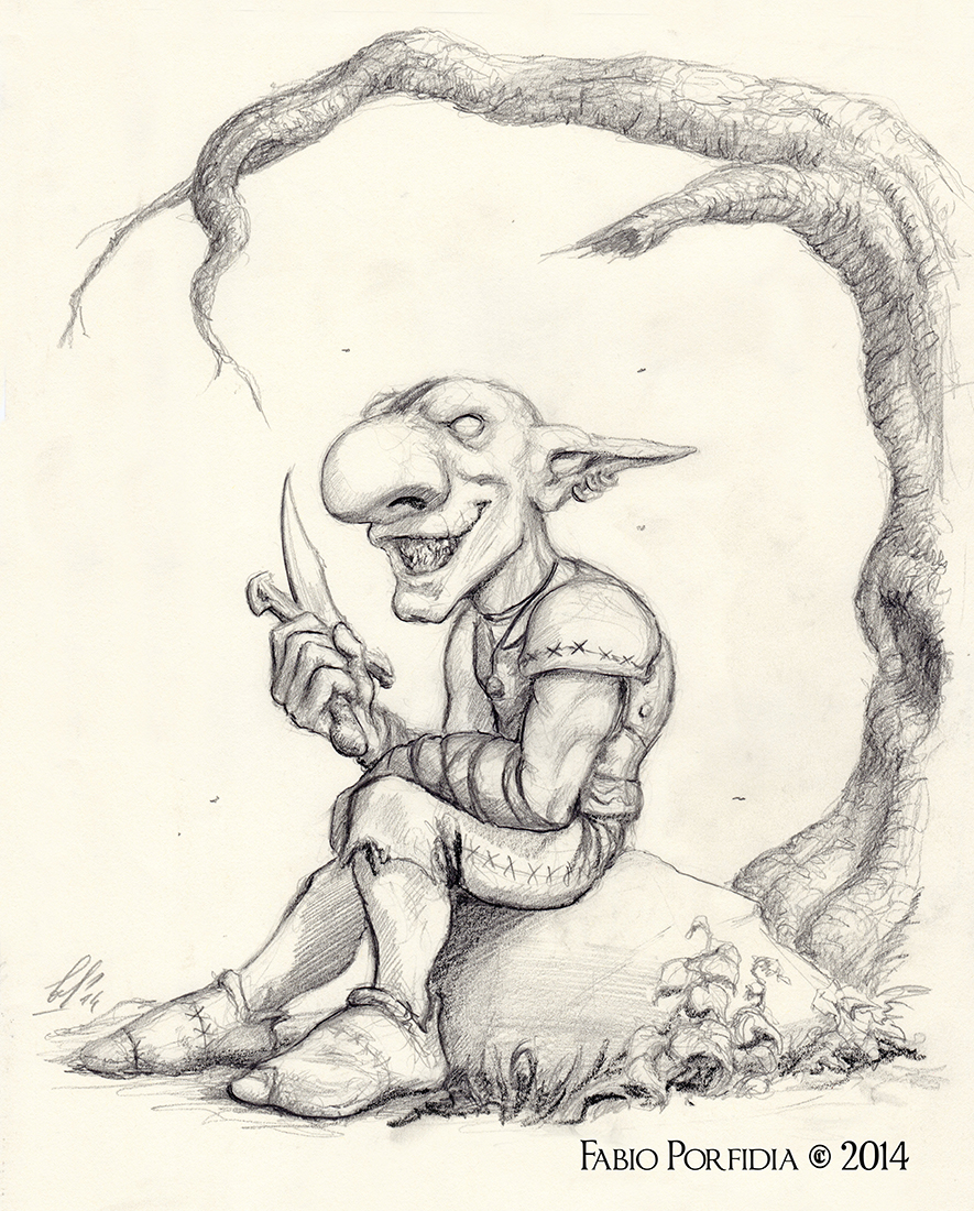Goblin Bandito