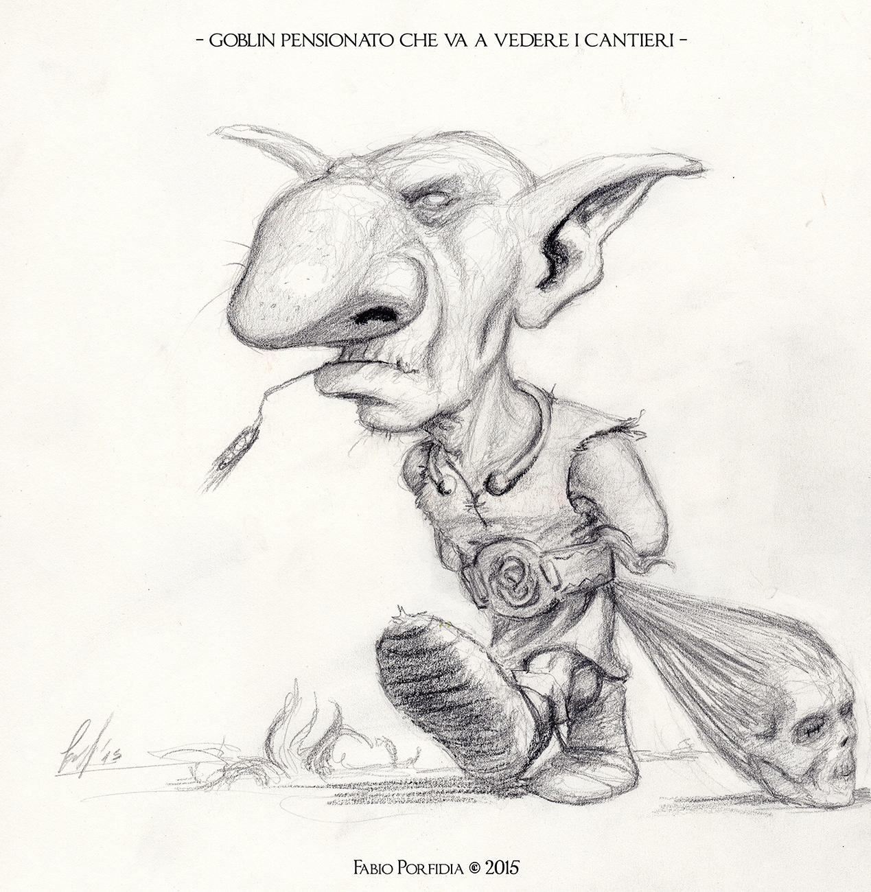 Goblin Pensionato