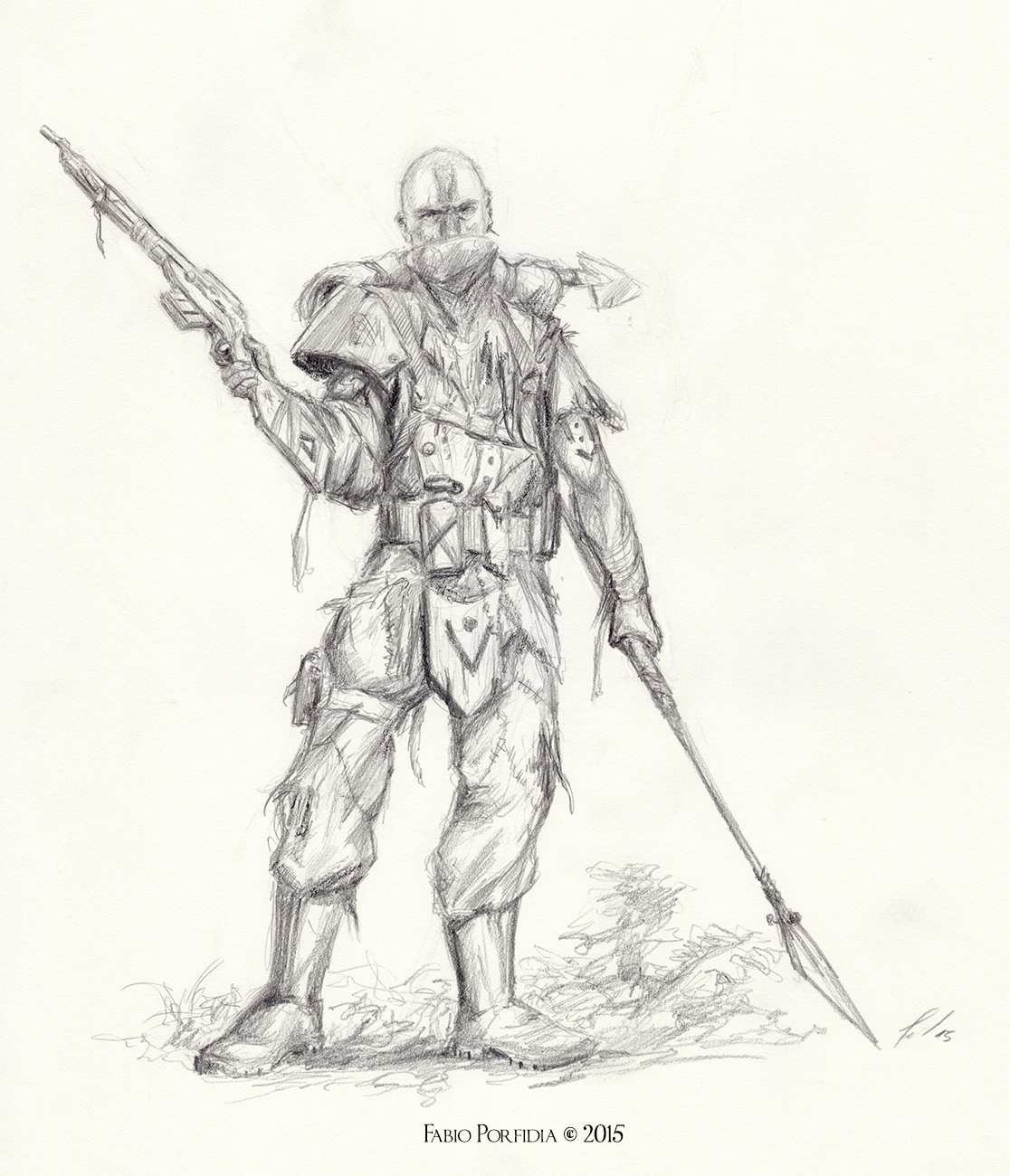 Iberian Hunter