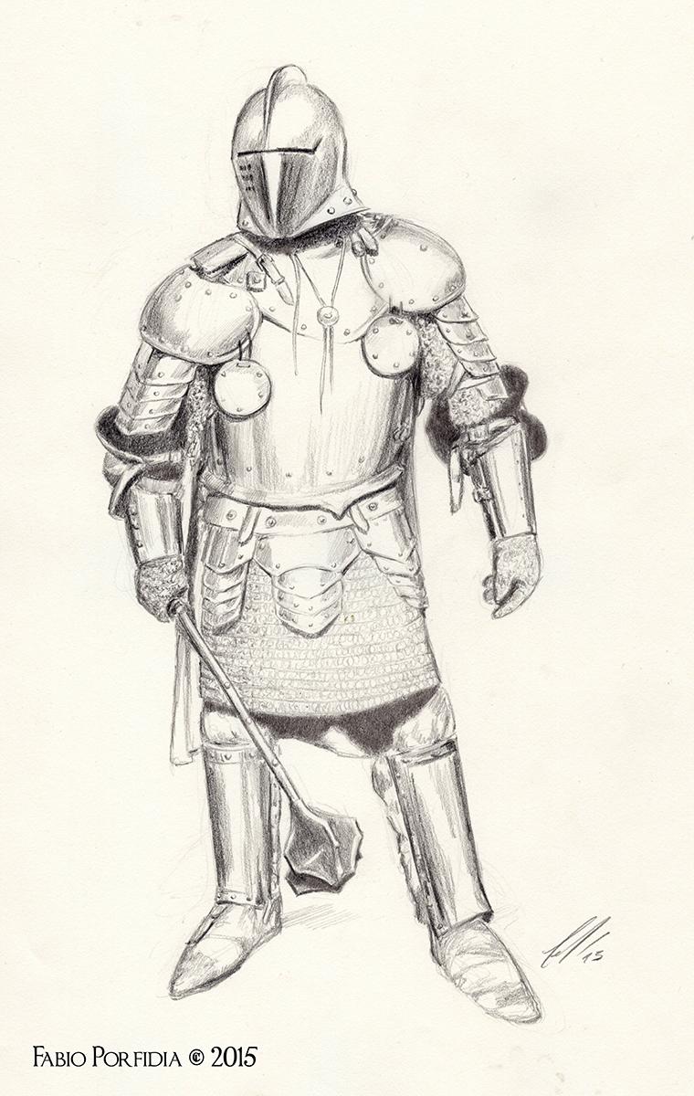 Knight Spiel
