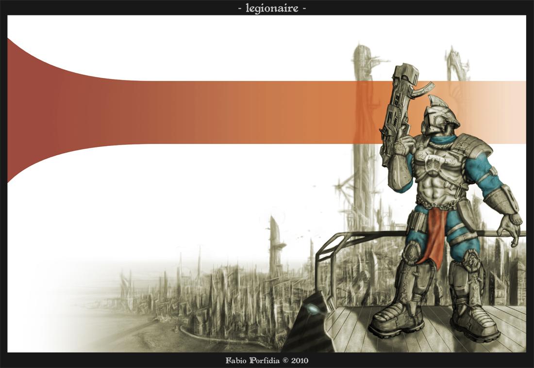 Legionaire