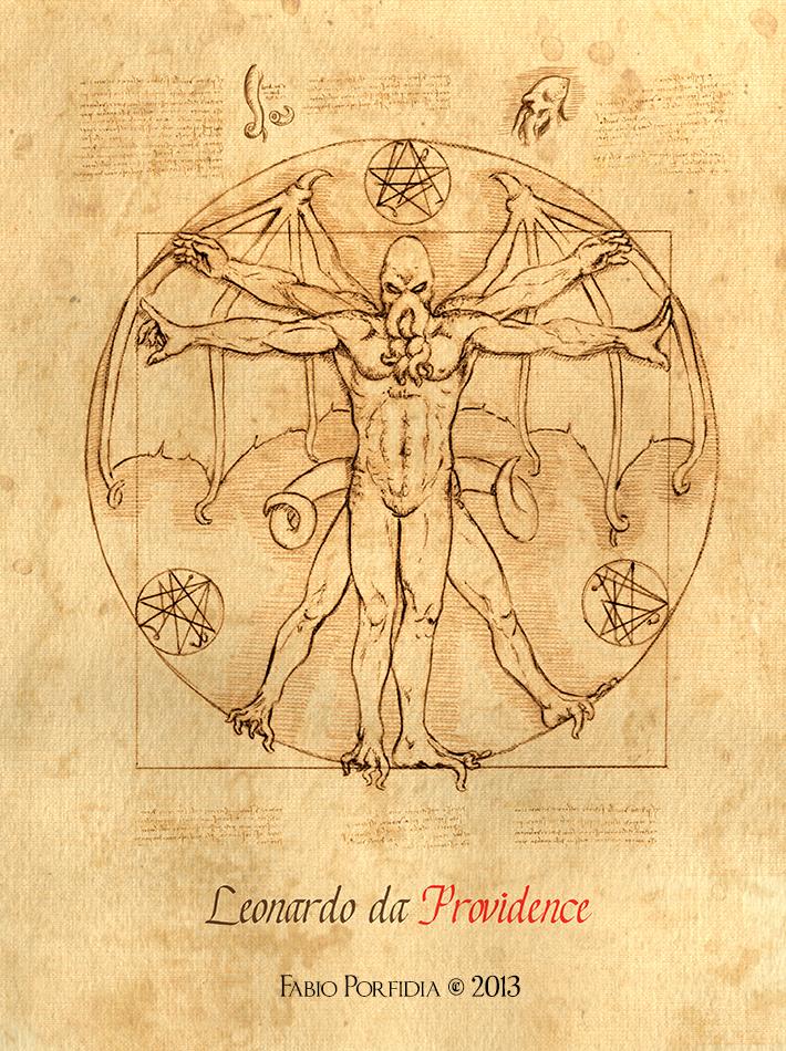 Leonardo da Providence