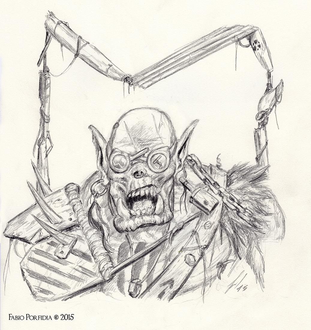 Mad Ork