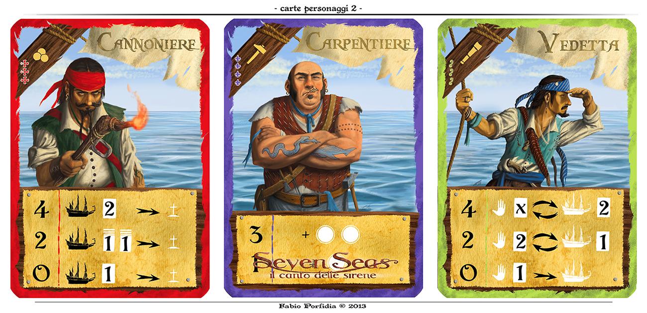 Seven Seas 2