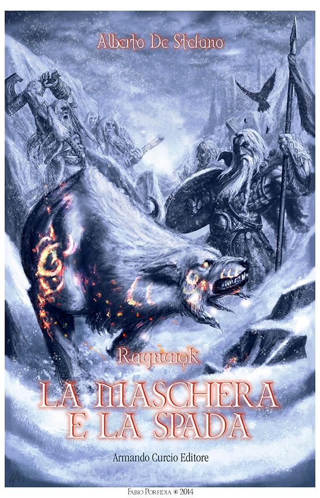 Ragnartok, published