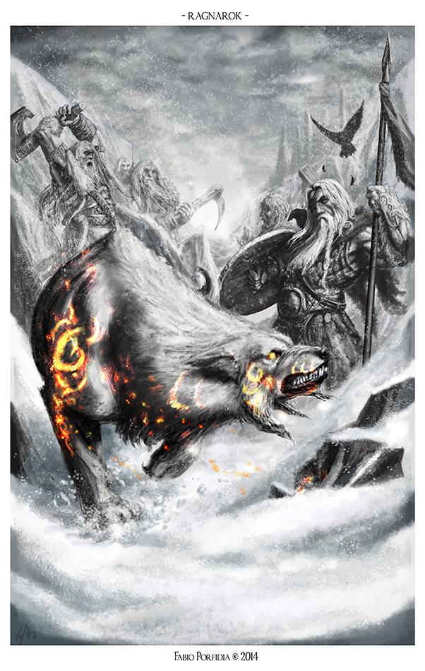 Ragnarok, original