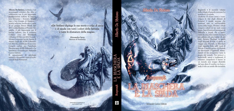 Ragnarok, layout1