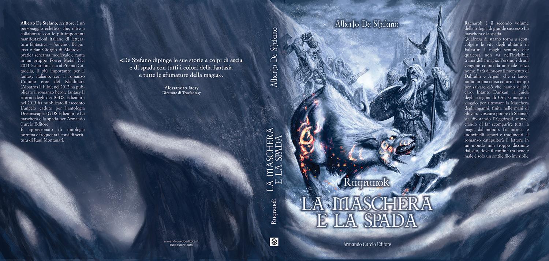Ragnarok, layout2