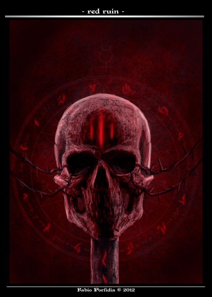 Red Ruin