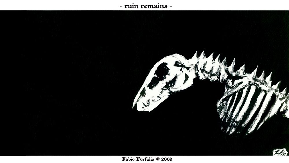 Ruin Remains