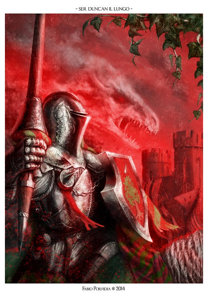 Ser Duncan