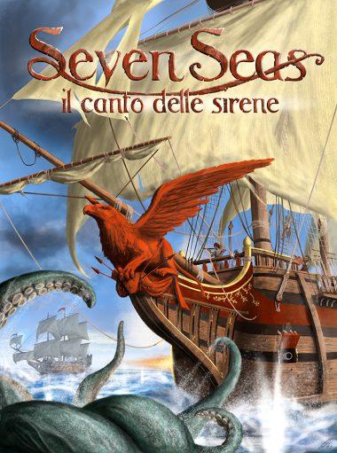 seven seas cover