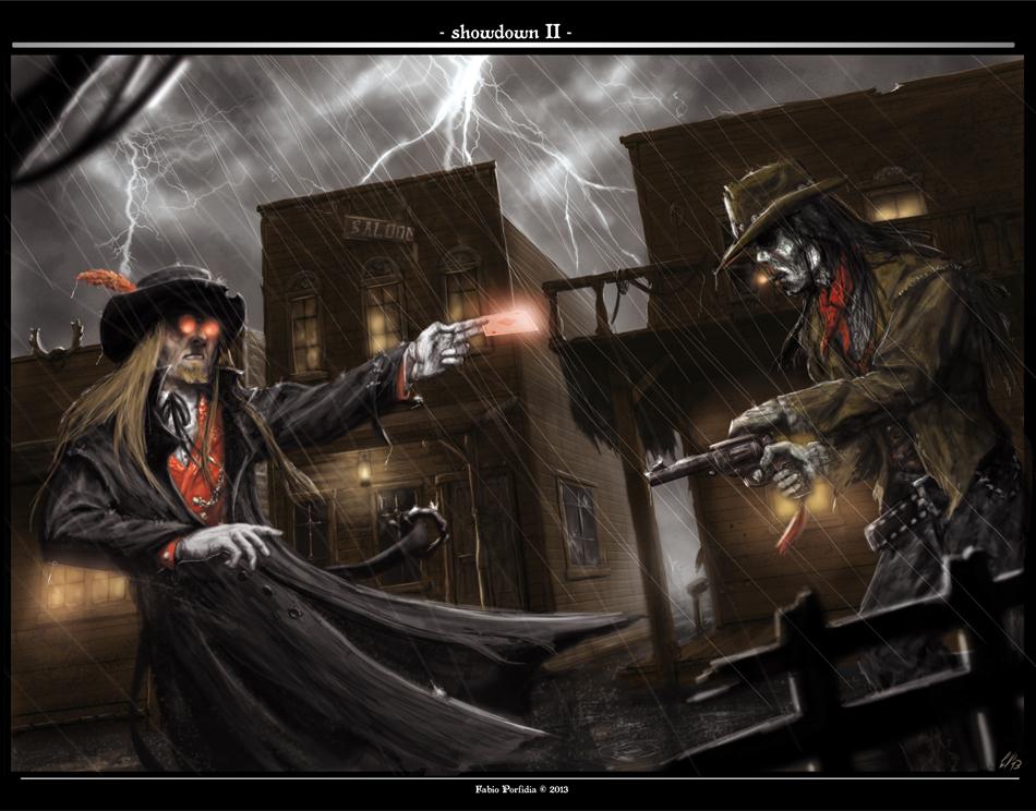Showdown II