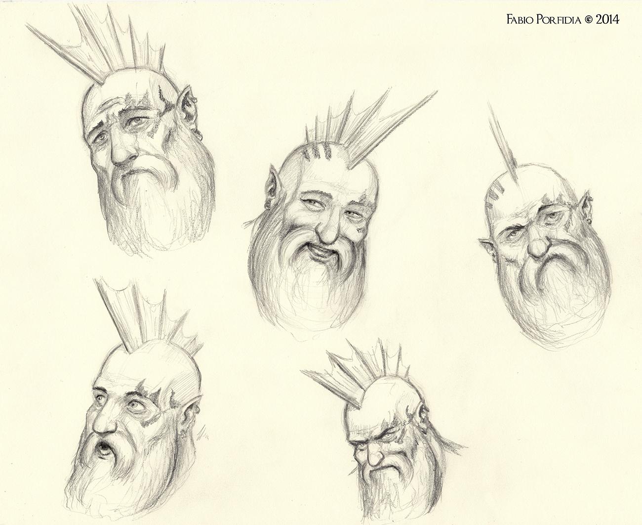 Dwarf Expressions