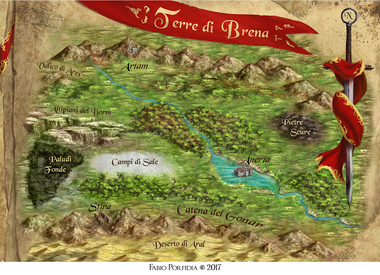 Terre di Brena II