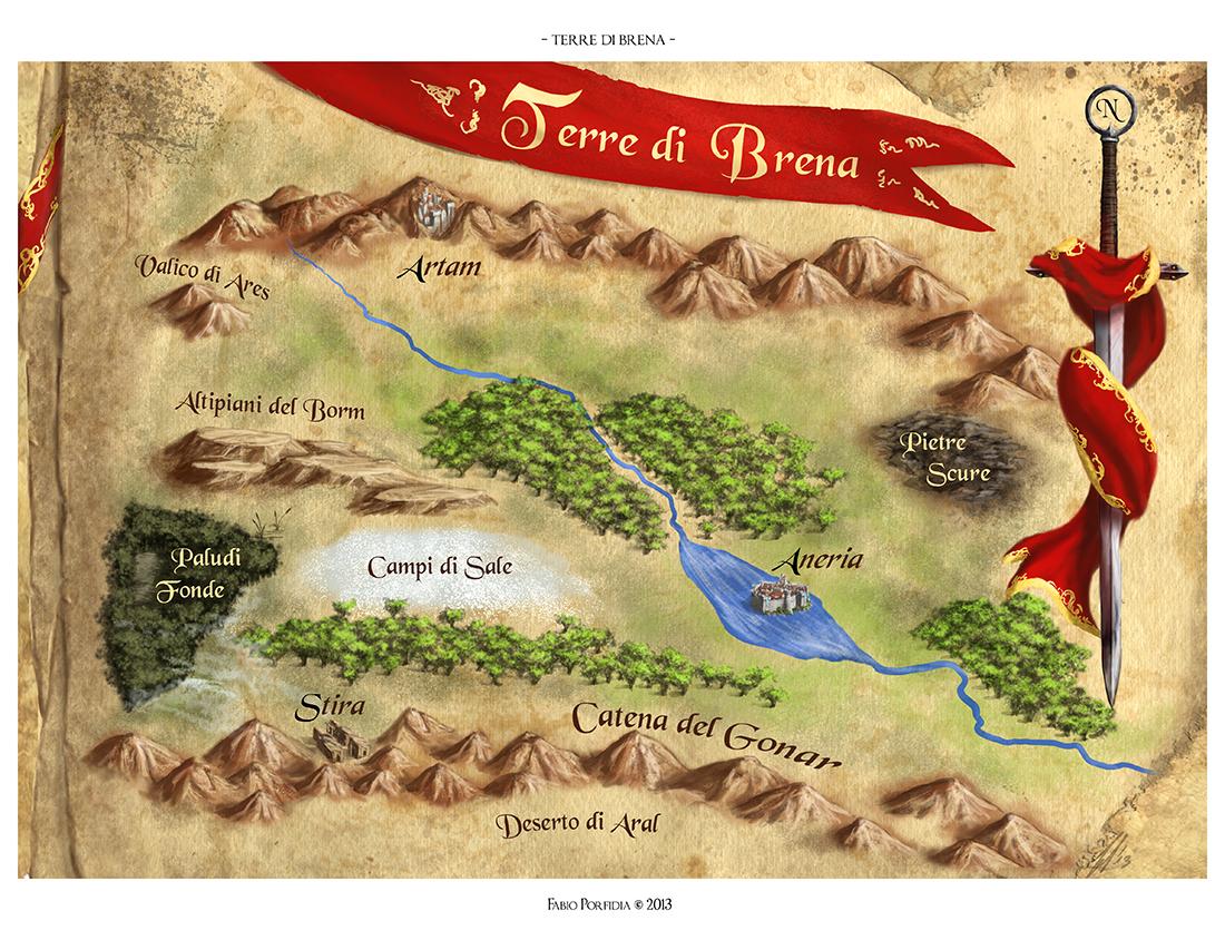 Terre di Brena