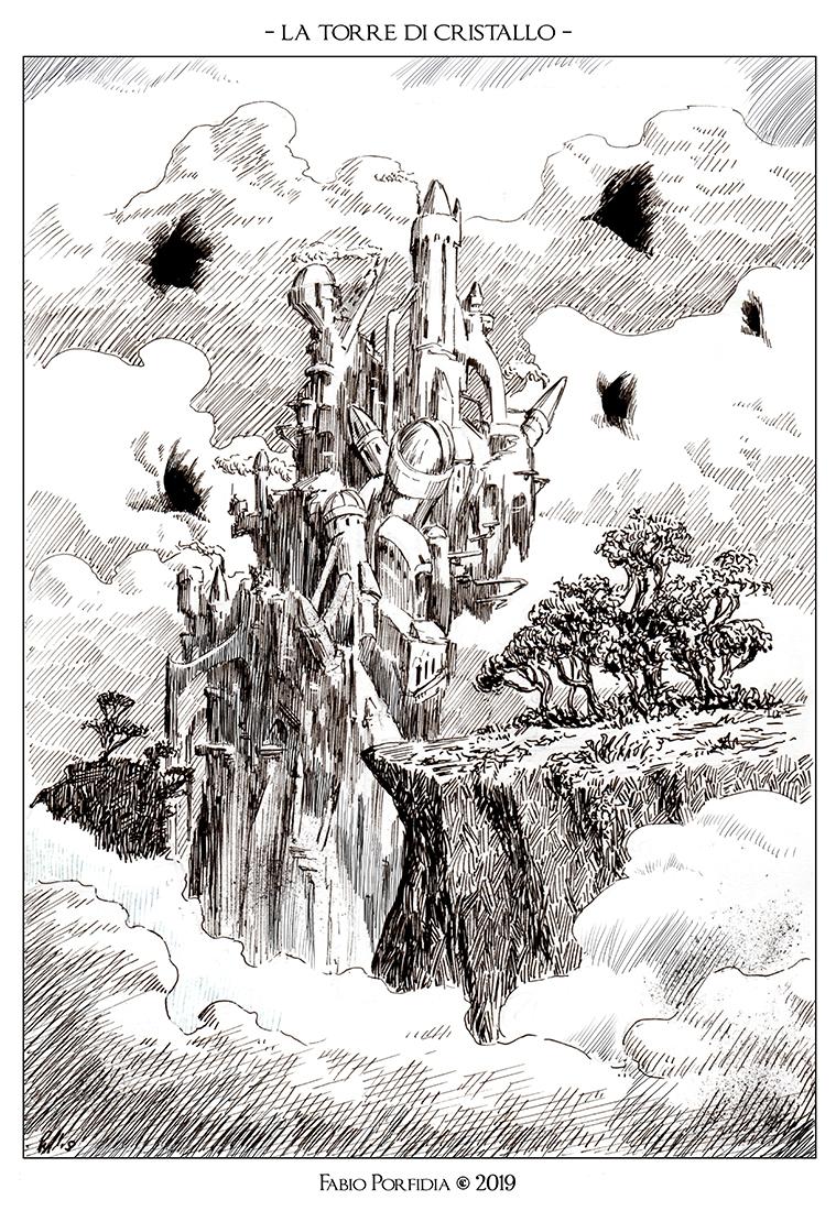 Torre di Cristallo