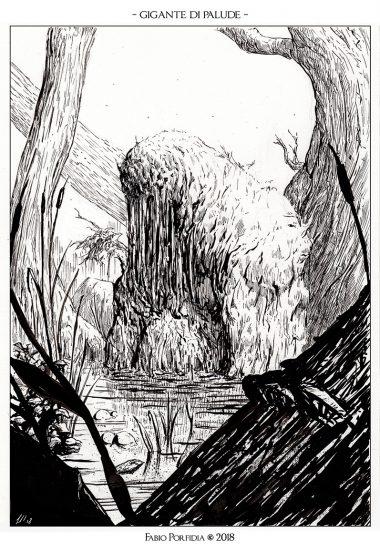 2.gigante palude