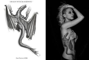 dragone con silvia web